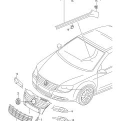 Vw Eos Parts Diagram Asco Solenoid Valve 8210 Wiring Volkswagen Best Library