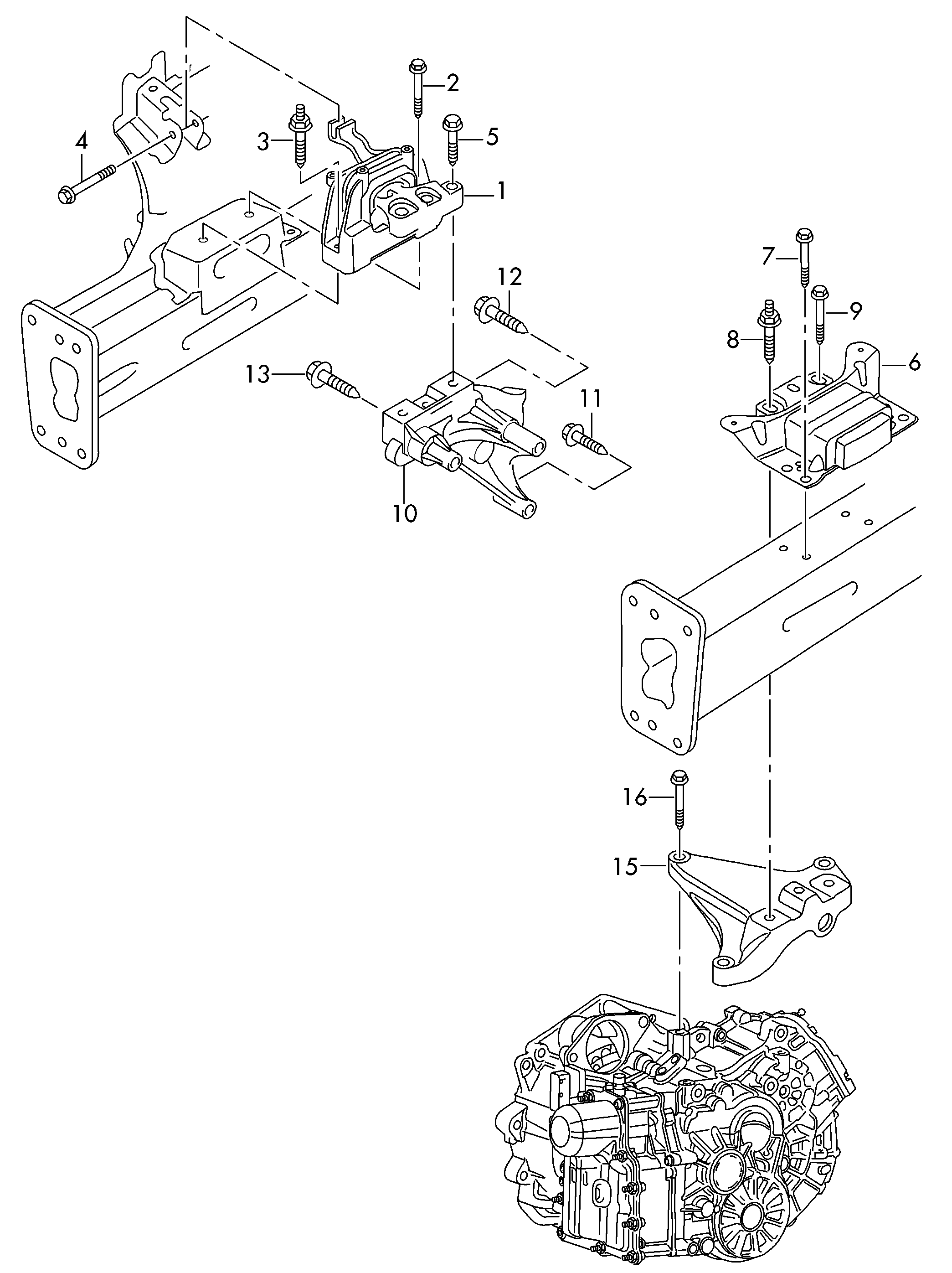 Vw Parts Diagram Online • Wiring Diagram For Free