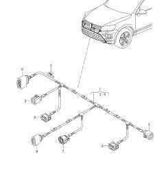 volkswagen touareg 2015 2017 vag etka [ 2483 x 3508 Pixel ]