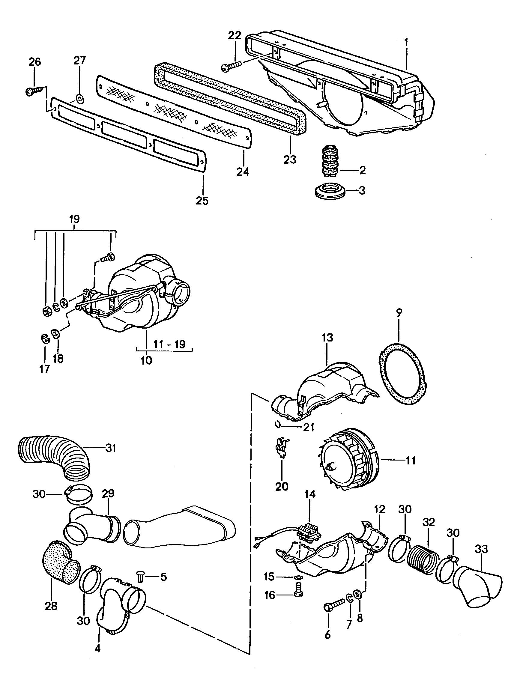 hight resolution of porsche 911 1987 1989 porsche pet