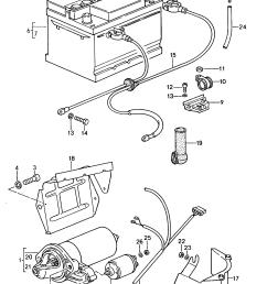 porsche 944 wiring harness wiring diagram blog porsche 944 1989 1991 starter battery wiring [ 1636 x 2385 Pixel ]