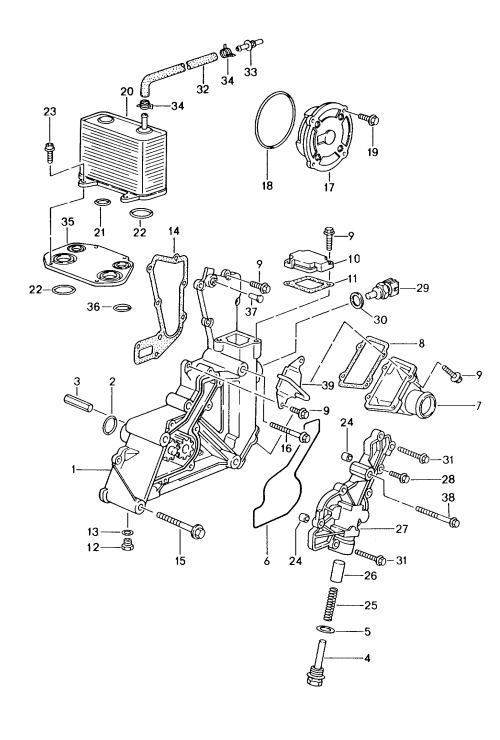 small resolution of 1997 porsche boxster diagram wiring circuit u2022 2001 boxster engine diagram 1999 porsche boxster wiring