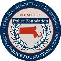 NEMLEC Police Foundation Inc. Seal