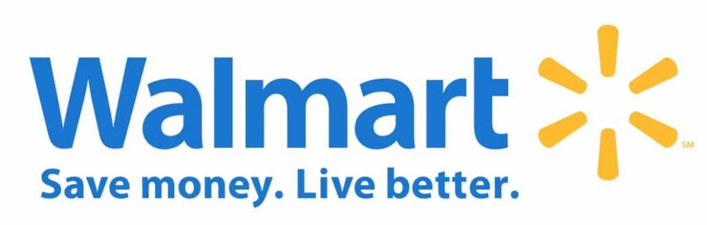 Walmart: Save Money, Live Better.