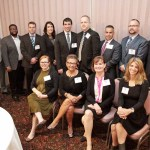 Hudson's Bay Company had a large group attend the Business Safety Summit, including representatives from Lord and Taylor, Saks Fifth Avenue and Saks Off Fifth