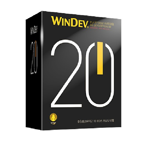windev 20