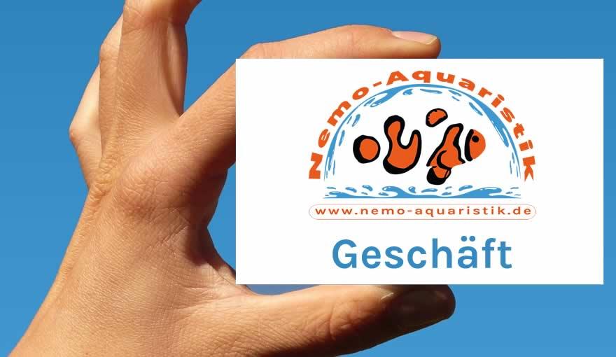 Nemo-Aquaristik Laden-Geschäft