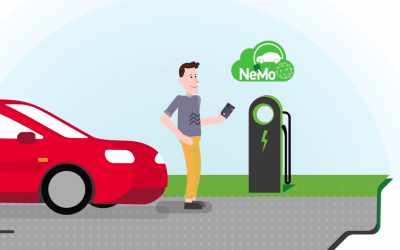VIDEO – Meet NeMo, the Hypernetwork for Electromobility