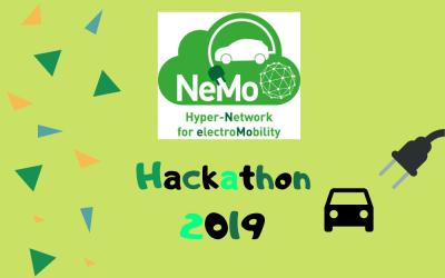Watch it again: Electromobility Hackathon Introduction Webinar