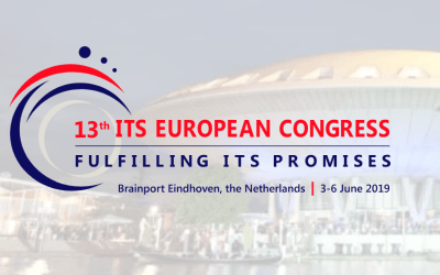 NeMo joins the ITS European Congress in Brainport, 3-6 June