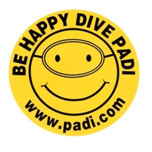 Be Happy Dive PADI