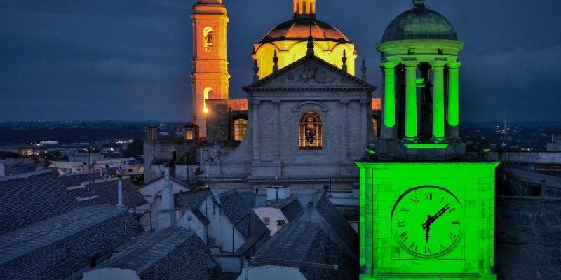 IRISH IN ITALY MARK ST PATRICK'S DAY WITH VIRTUAL EVENTS
