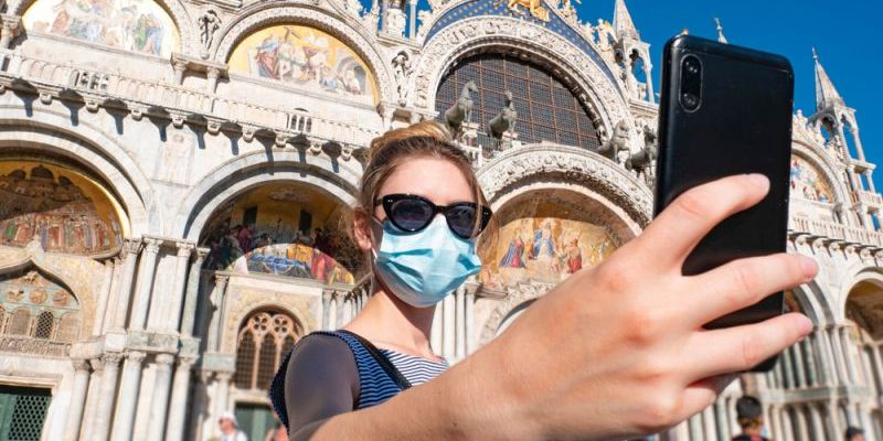 The future of Italy's tourism industry
