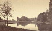 | Bois de Boulogne 1858 |