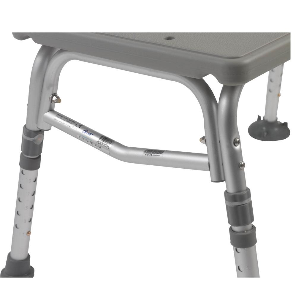 grey bathroom safety shower tub bench chair side chairs for bedroom bath transfer northeast mobility