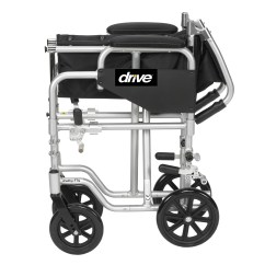 Transport Wheel Chair Dining Modern Poly Fly Lightweight Wheelchair Northeast Mobility Center