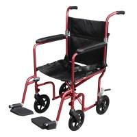 Lightweight Transport Chair - Northeast Mobility