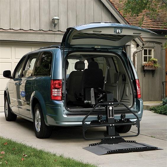 Bruno Joey Vehicle Lift  Northeast Mobility