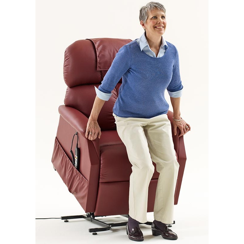 MaxiComforter Lift Chair  Northeast Mobility
