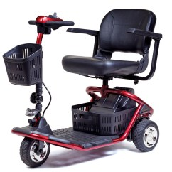 Golden Power Chair Chairs That Fold Out Into Beds Literider Scooter Northeast Mobility