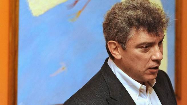 Для многих Борис Немцов был символом свободы. И таким останется в памяти