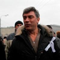 Немцов: «Главное — это сохранять единство оппозиции»