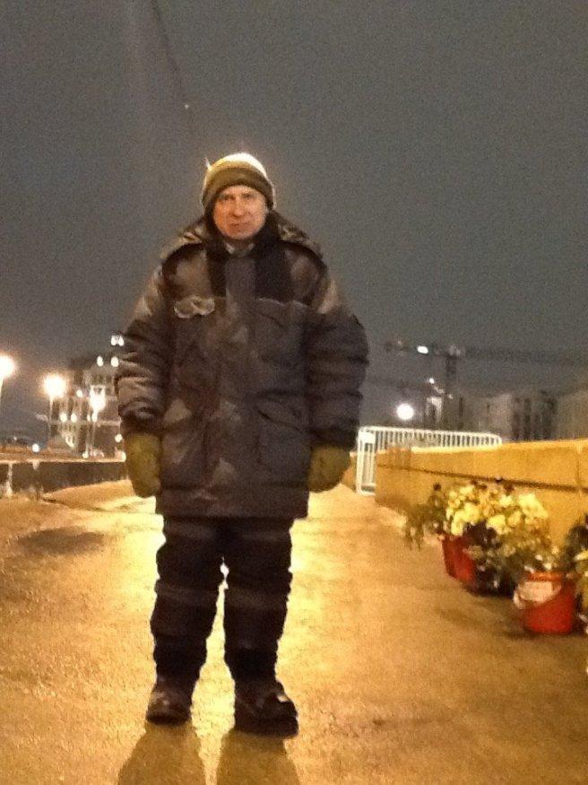 17.12.2016. Павел Колесников