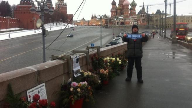У Валерия Кузьменкова на этой неделе второе дежурство — сегодня дневное, а три дня назад он отстоял ночь.
