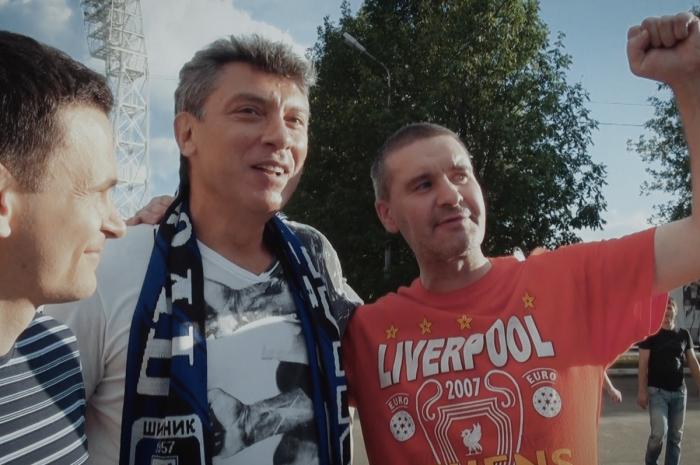 «Мой друг — Борис Немцов»