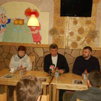 Немцов в Коврове. Пресса