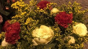 Мемориал Бориса Немцова. 1062 дня. Сегодня день рождения Вани Скрипниченко. Ему исполнилось бы 37 лет. Фотографии — Ирина Русанова