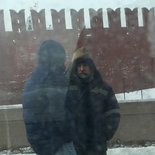 Из окна автобуса Фотографии — Ирина Русанова