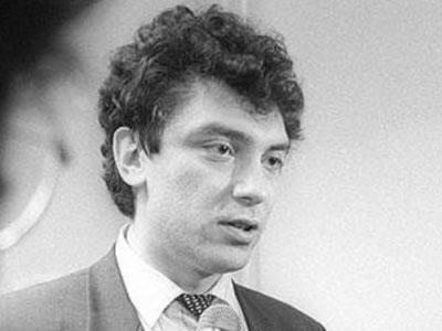 Интервью с Борисом Немцовым, пресс-конференции, выступления, статьи. 1991 год
