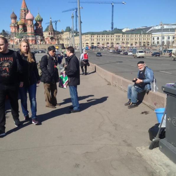 Вадим Цветков Фотографии — Тамара Луговых