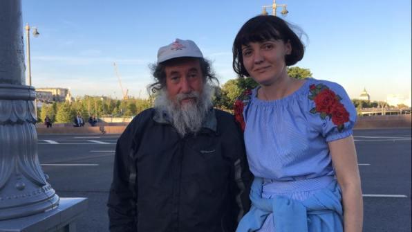 Ольга Лукашенко, жена нашего Вани Скрипниченко, стала нам родным человеком Фотографии — Ирина Русанова