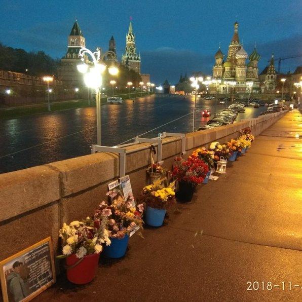 Фотографии — Светлана Ильина