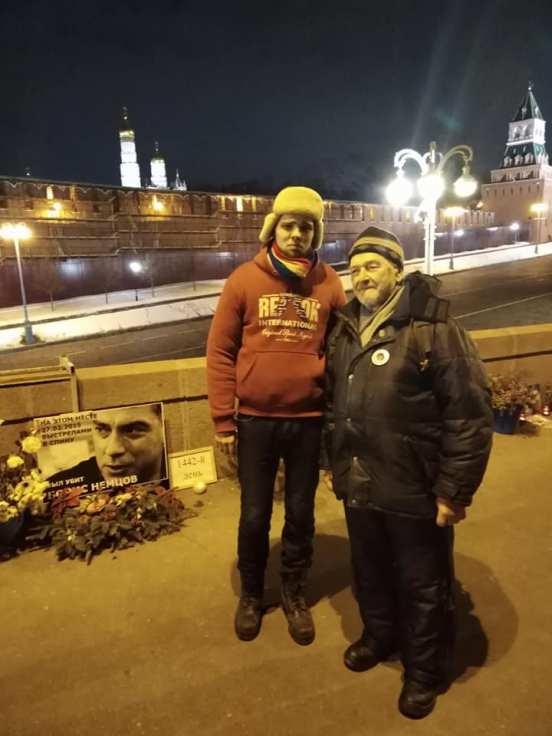 Григорий Симаков, Михаил Росляков и Михаил Силич Фотографии — Григорий Симаков