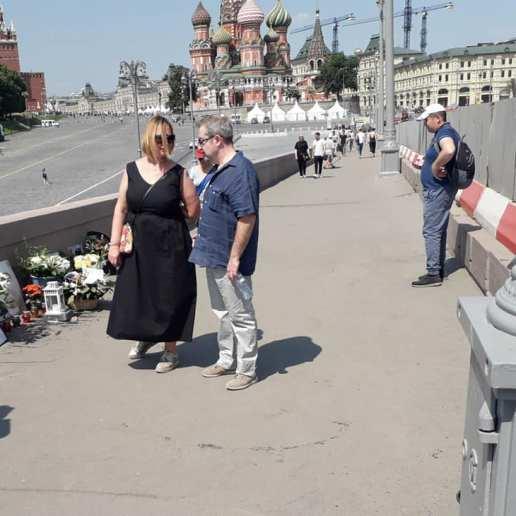 Итальянец с русской женой Фотографии — Тамара Луговых