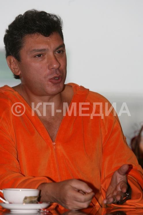 Февраль 2007 года. Фотографии Веленгурин Владимир / Комсомольская правда