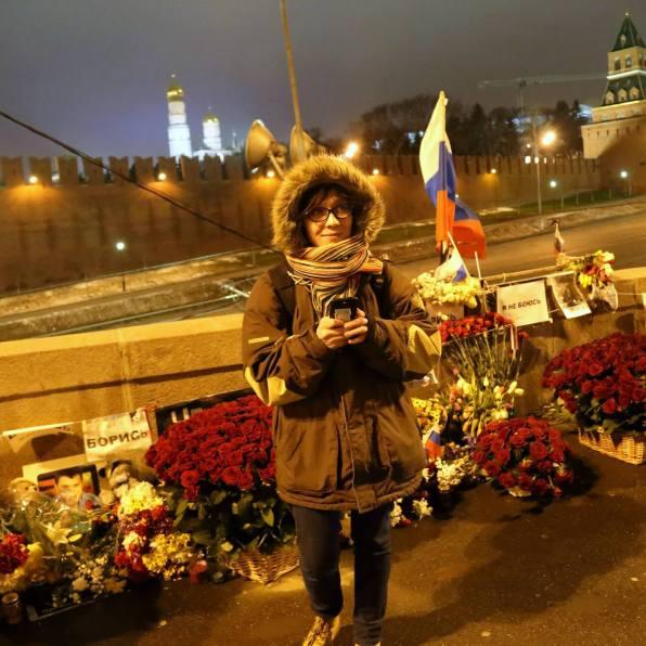 Фоторепортаж Василия Петрова