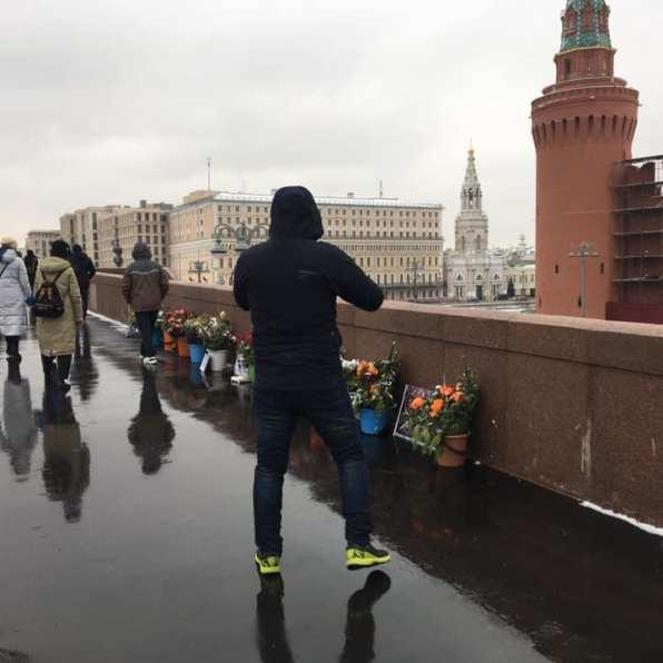 Фотографии — Ирина Русанова