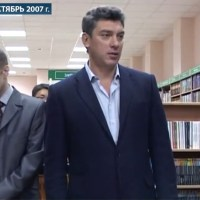 Якутск. Пресс-конференция Немцова