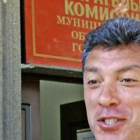 Борис Немцов: «Где родился, там и пригодился»
