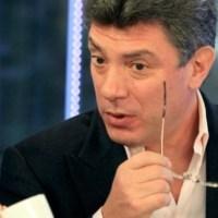 Немцов о прослушках: «Это провокация, но поссорить нас не удастся»