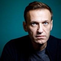 Навальный: «Пока хожу, потому что чувствую вашу поддержку»