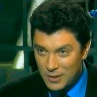 Немцов: «Надо хоть что-то, если можешь делать – делать»