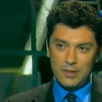 Немцов: «Сначала думал, что попал в сумасшедший дом»