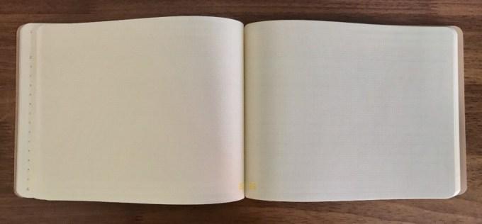 ypad8フリーページ