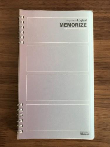 ロジカルノート