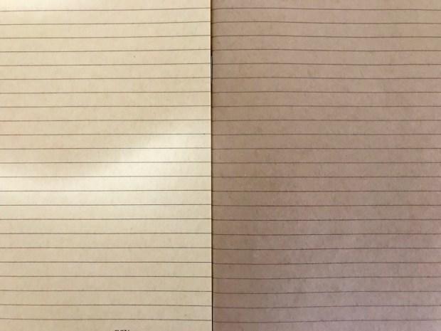 無印の未ざらし雑記帳